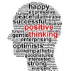 Positive Thinking Self Help Article