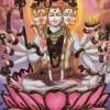 Lord Shiva पंचमुखी और पंचमूर्ति शिव की आराधना