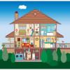 Keep House Pollution Free घर को प्रदूषण मुक्त रखें