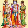 One Shloka Ramayan in Hindi एक श्लोकी रामायण