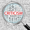 Facing Criticism Self help Article
