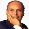 Reliance Founder Dhirubhai Ambani Quotes in Hindi