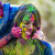 Holi Festival Symbolizes Victory of Good over Evil होली