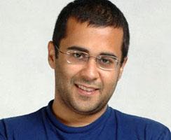 श्री चेतन भगत chetan-bhagat