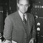 एनरिको फ़ेर्मि, इटालियन, भौतिकशास्त्री