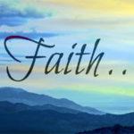 विश्वास से संबंधित अनमोल वचन