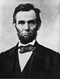 अब्राहम लिंकन के अनमोल वचन