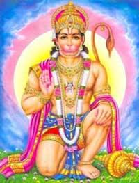 Anjana The Mother of Hanuman अंजना हनुमान जी की माता