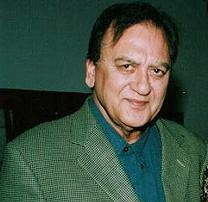 सुनील दत्त Sunil Dutt Biography in Hindi