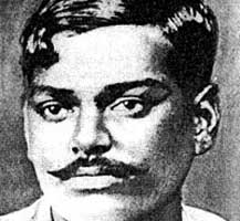 चंद्रशेखर आज़ाद Chandrashekhar Azad Biography in Hindi