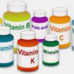 Vitamin Quiz विटामिन प्रश्नोतरी