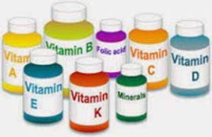 vitamin quiz