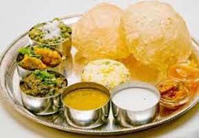 Dangerous Acts after Meal in Hindi