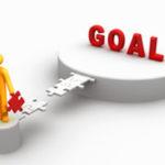 लक्ष्य निर्धारित कैसे करें- एक क्रियाकलाप