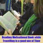 यात्रा के समय का अधिकतम उपयोग कैसे करें