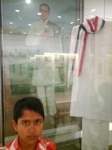 Snap-point 6 : Indira Gandhi Memorial, Delhi Part-2