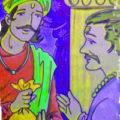 Saint Purandar Das Story in Hindi