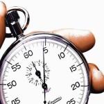समय प्रबंधन के लिये पैरोटो का 20 / 80 नियम