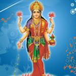 Shri Laxmi Puja Mantra