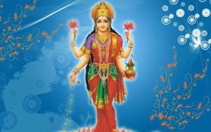 Shri Laxmi  Mata