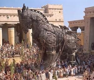 Trojan Horse Hindi Story