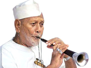 The Maestro of Shehnai Ustad Bismillah Khan