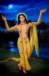 Sri Chaitanya and his impact on Bhakti Movement