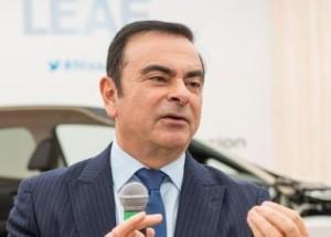 Turnaround Specialist Carlos Ghosan