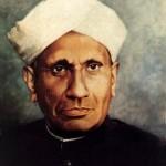 C V Raman Hindi Biography