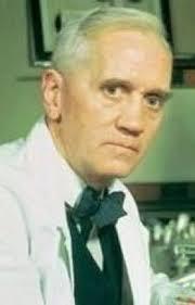 Alexander Fleming Hindi Biography