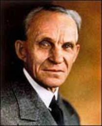 Henry Ford Hindi Biography