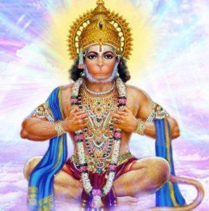 Sri Hanuman Birthday Jayanti Celebrations