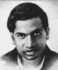 Srinivasa Ramanujan Hindi Biography