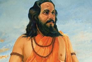 Samarth Guru Ramdas Birthady Hindi Article