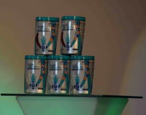 Horlicks Growth Plus Nutrition Loaded Meet