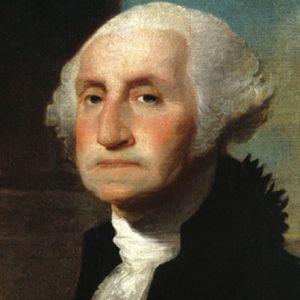 George Washington Real Life Stories