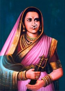 Great Indian Mother Jijabai जीजाबाई