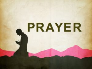 Biggest Prayer Hindi Short Story