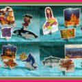 Child Imagination Sea World Magical Story