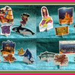 Child Imagination Sea World Magical Story