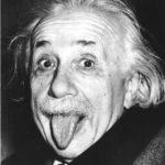 Albert Einstein Two Motivational Stories