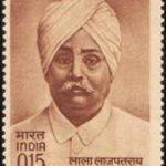 Lala Lajpat Rai Popular Hindi Quotes