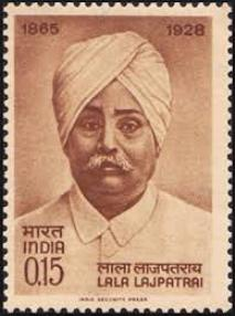 Lala Lajpat Rai Popular Hindi Quotes