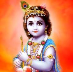 Janmashtami Lord Krishna Birthday