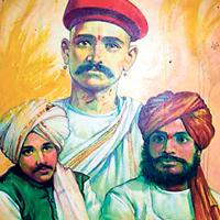 Gaddari Ka Puraskaar Desh Bhakti Hindi Story