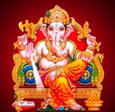 Ganesh Chaturthi गणेश चतुर्थी गणेशोत्सव
