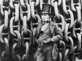 Isambard Kingdom Brunel Biography in Hindi
