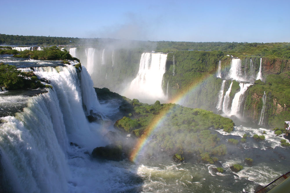 New Seven Wonders of Nature in Hindi