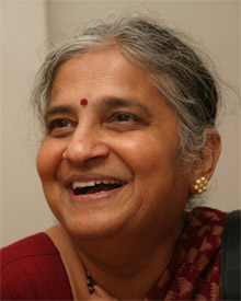 Sudha Narayan Murthy Biography in Hindi