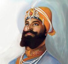 guru gobind singh birthday in hindi